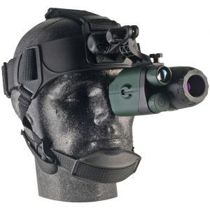 Yukon Advanced Optics Advanced Optics NVMT Spartan 1x24 Monteringssats för Huvudet