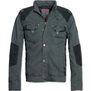 Brandit Blake Vintage Jacka - Svart