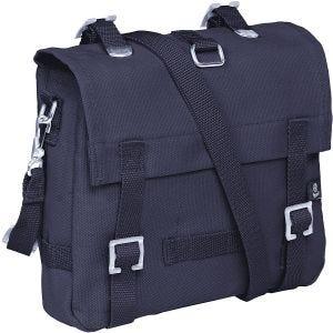 Brandit Liten Bag Kanvas - Navy