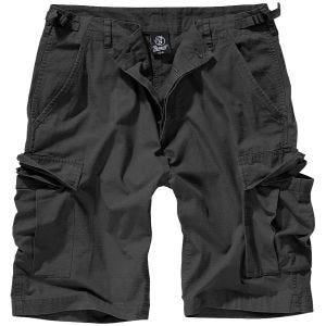 Brandit BDU Shorts - Svart