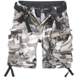 Brandit Savage Vintage Shorts - Urban
