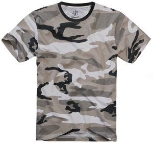 Brandit T-shirt - Urban