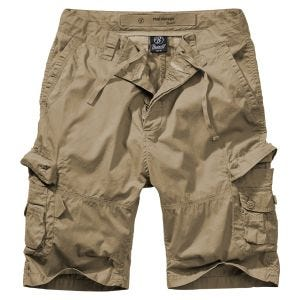 Brandit Ty Shorts - Camel