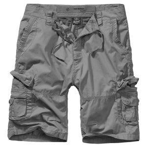 Brandit Ty Shorts Charcoal Grey