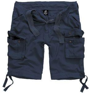 Brandit Urban Legend Shorts - Navy