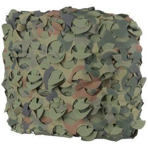 Camosystems 3-D Ultra-lite Nätning 3x2,4 m - Flecktarn