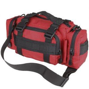 Condor Grupperingsbag Modulär Stil - Röd