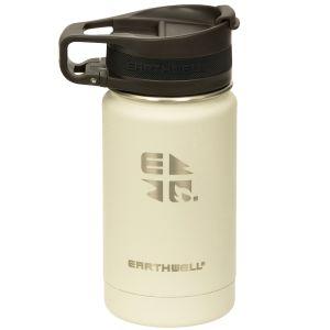 Earthwell Roaster Loop Vakuumflaska 355 ml - Baja Sand