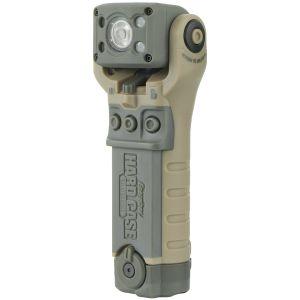 Energizer Bravo Tactical Swivel Head Light Sand