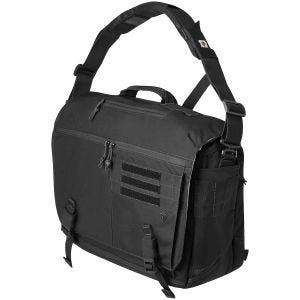 First Tactical Ascend Messenger Bag - Svart