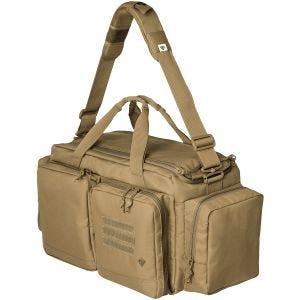 First Tactical Recoil Rangebag - Coyote