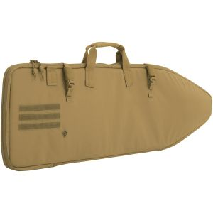 """First Tactical Gevärsfodral 36"""" - Coyote"""