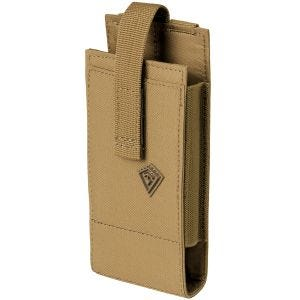 First Tactical Tactix Stor Medieficka Coyote