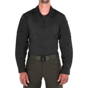 First Tactical Defender Skjorta För Män Svart