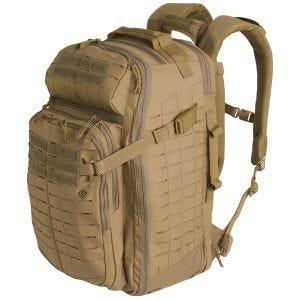 First Tactical Tactix Ryggsäck 1 Dag Plus - Coyote