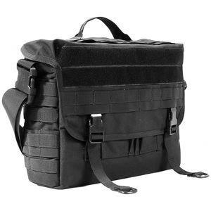 Flyye Dispatch Bag - Svart