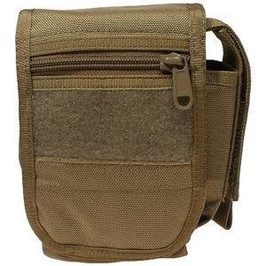 Flyye Duty Waist Pack MOLLE Coyote Brown