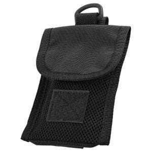 Flyye iPhone Pouch Black