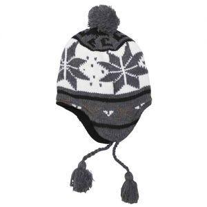 Fox Outdoor Peru Lima Hatt - Vit/Grå