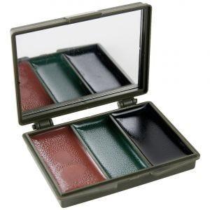 Helikon Ansiktsfärg med Spegel