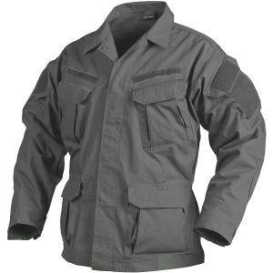 Helikon SFU NEXT Skjorta Poly-bomull Ripstop - Shadow Grey