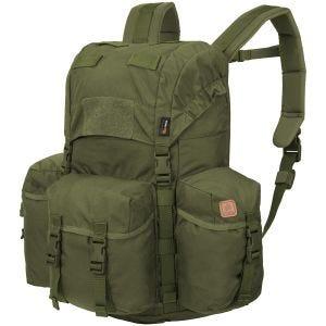 Helikon Bergen Backpack Olive Green