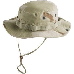 Helikon GI Bonnie-hatt - 3-Colour Desert