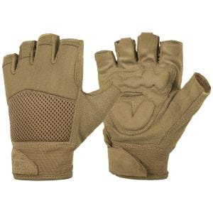 Helikon Half Finger Mk2 Handskar - Coyote