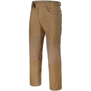 Helikon Hybrid Tactical Byxor Poly-bomull Ripstop - Mud Brown