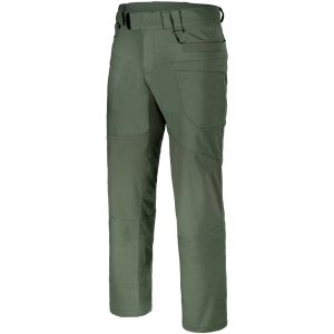 Helikon Hybrid Tactical Byxor Poly-bomull Ripstop - Olive Drab