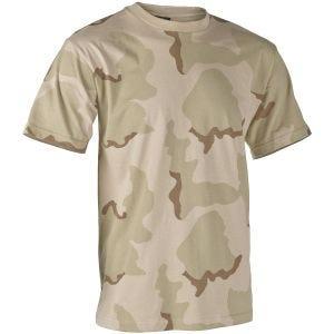 Helikon T-shirt - 3-Colour Desert