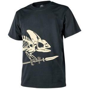 Helikon Full Body Skeleton T-shirt - Svart