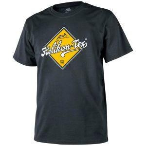 Helikon Road Sign T-shirt - Svart