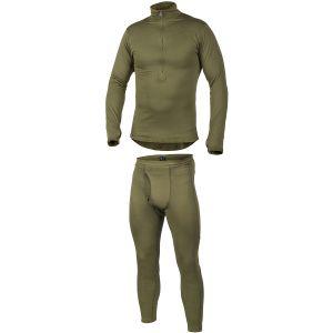 Helikon Gen III Level 2 Underkläder - Oliv
