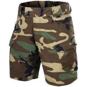 """Helikon Urban Tactical Shorts 8,5"""" - US Woodland"""