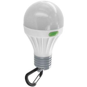 Highlander 1W LED Glödlampa - Vit