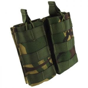 Pro-Force M4/M16 MOLLE Dubbel Magasinficka - DPM