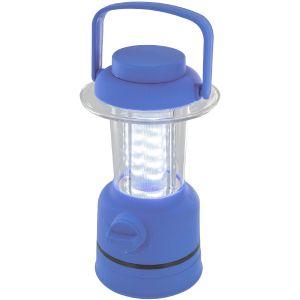 Highlander Halo 12 LED Lampa - Blå