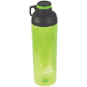 Highlander Hydrator Vattenflaska 850 ml - Grön