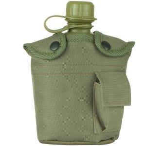 Pro-Force Patrol Vattenflaska med Skydd