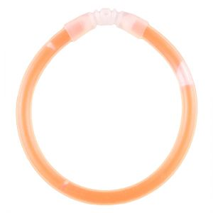 """Illumiglow Handledsband 7,5"""" - Orange"""
