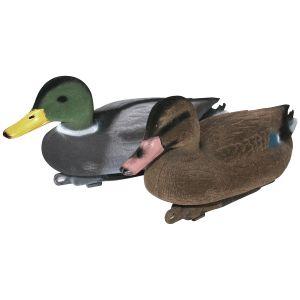 Jack Pyke Flocked Duck Lockbeten