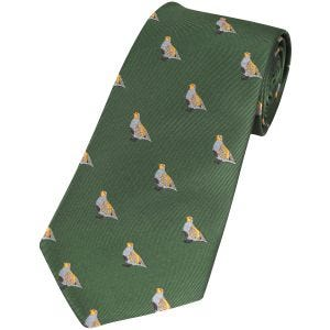 Jack Pyke Partridge Slips - Grön
