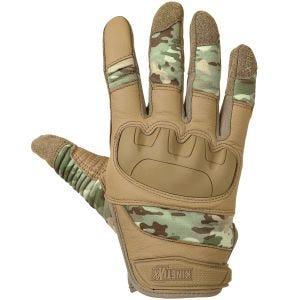 KinetiXx X-Pro Handske - Kamouflage