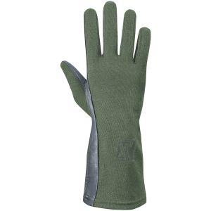 KinetiXx X-Condor Handske - Grön