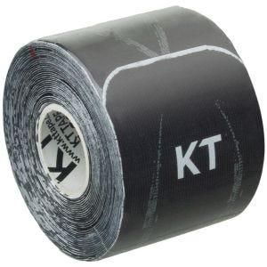 "KT Tape Consumer Pro Extreme Precut 10"" Kinesiotejp Syntetisk - Jet Black"