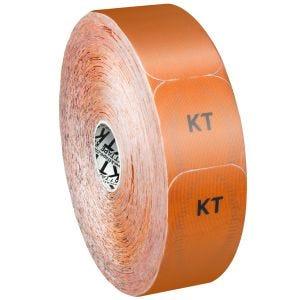 KT Tape Jumbo Pro Precut Kinesiotejp Syntetisk - Blaze Orange