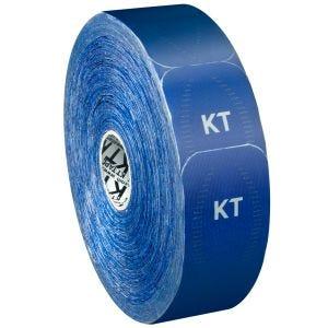 KT Tape Jumbo Pro Precut Kinesiotejp Syntetisk - Sonic Blue