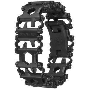 Leatherman Tread Metric Armband - Svart