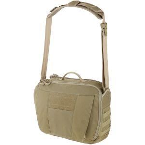 Maxpedition Skyvale Messenger Bag - Tan